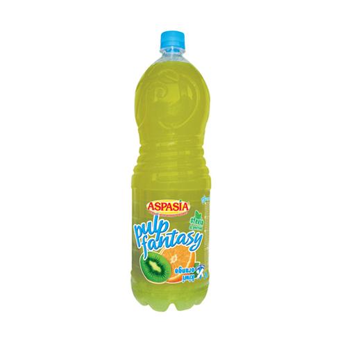 Аспазия Pulp Киви и Портокал
