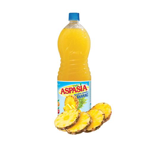 Аспазия Ананас