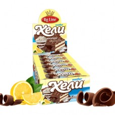 Хели Шоколад и маскарпоне