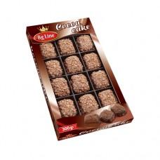 Мини кейк Какао