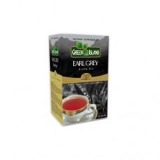 Черен чай Earl Grey Green Island