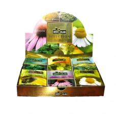 Чай Селекция Билкови Green Island