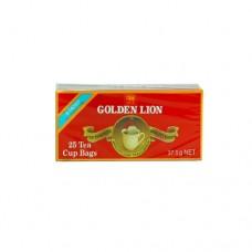 Чай Golden Lion