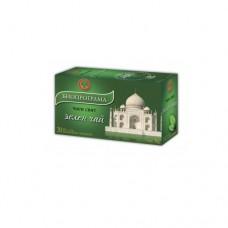 Зелен чай Биопрограма