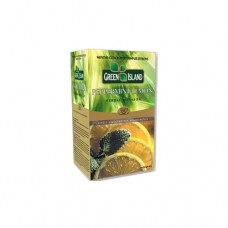 Чай Мента и лимон Green Island