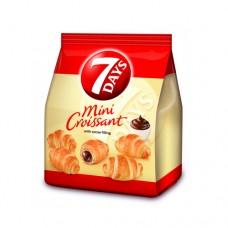Мини кроасан 7DAYS Шоколад