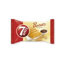 Кроасан Борсето Шоколад