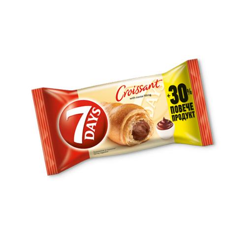 Кроасан 7DAYS Шоколад