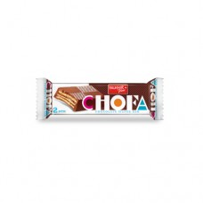Chofa с млечен шоколад