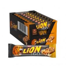 Lion 2 Go Фъстък