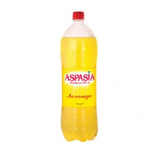 Аспазия Газирана напитка Лимонада
