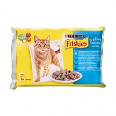 Purina Friskies Сьомга