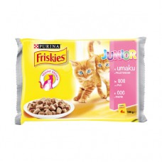 Purina Friskies Junior Пиле