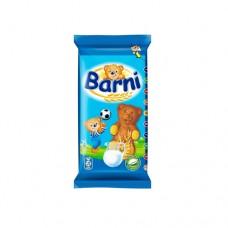 Кекс Барни Мляко