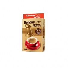 Сантос Кафе Нова