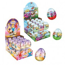Шоколадови яйца Турски