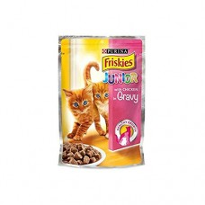 Purina Friskies Cig Junior Пиле