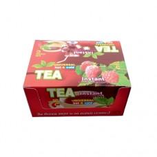 Чай 3 в 1 Малина Fantazy