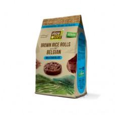 Оризов Ролс Млечен шоколад Rice Up