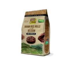 Оризов Ролс Черен шоколад Rice Up