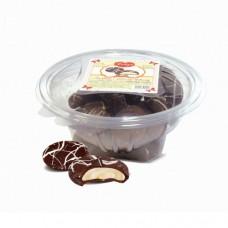 Бисквити с бял шоколад Дейзи