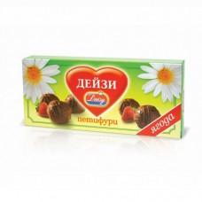 Петифури ягода Дейзи