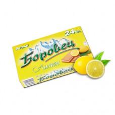Боровец Лимонов крем 24бр.