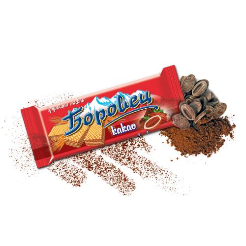 Боровец Какаов крем