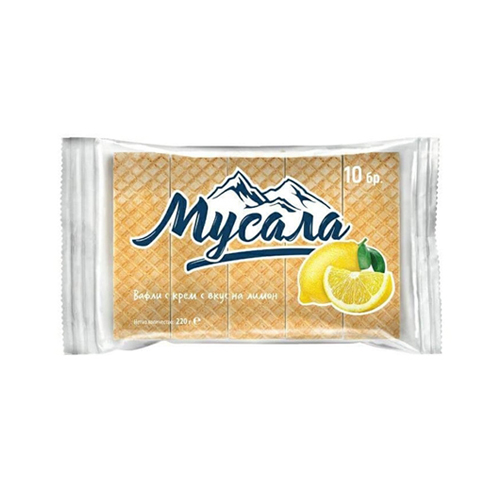 Мусала Лимон 10бр.