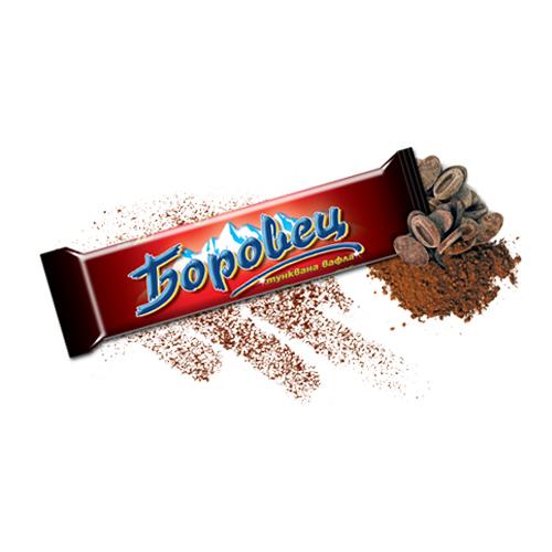 Боровец с какао