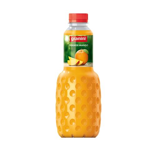 Гранини Портокал и Манго