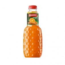 Гранини Портокал и Морков