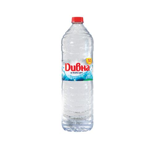Дивна Трапезна Вода