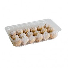 Орехчета с ванилов крем Жанета