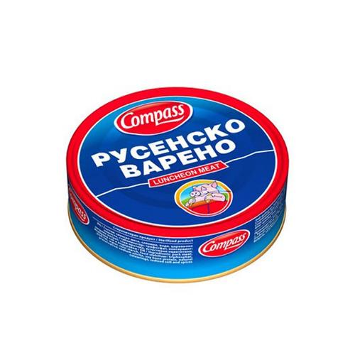 Русенско варено Компас