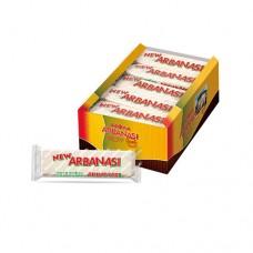Арбанаси New Бяла мека вафла с халва
