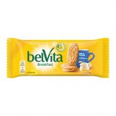 Belvita Мляко
