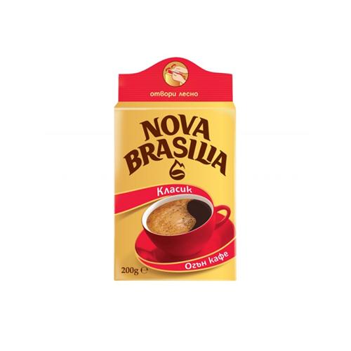 Нова Бразилия Класик