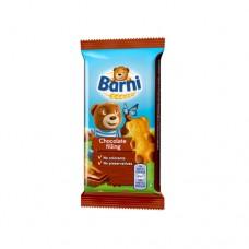 Кекс Барни Шоколад