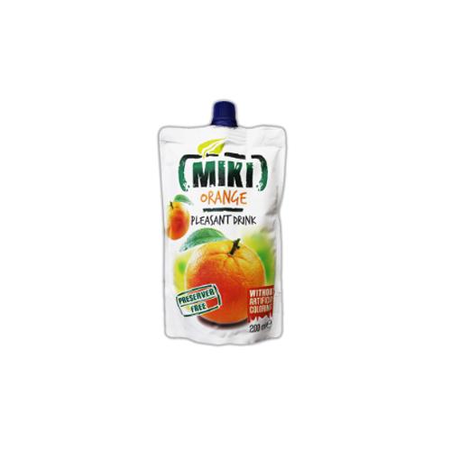 Мики Сок Портокал