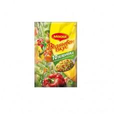 Маги Вълшебен Вкус 10 зеленчука