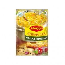 Маги Супа Селска пилешка
