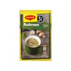 Маги Чаша супа гъбена с крутони