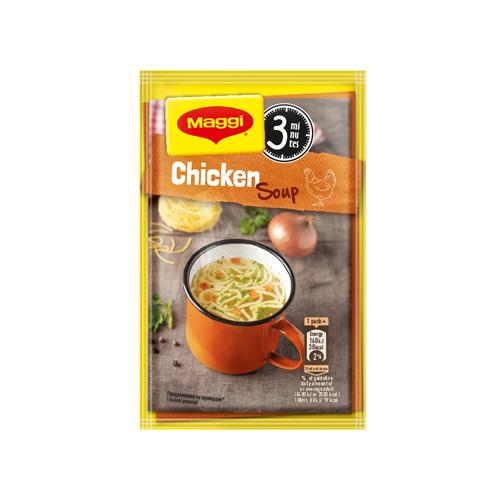 Маги Чаша супа пилешка с фиде