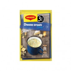 Маги Чаша супа сирене с крутони
