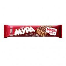 Мура Мега шоколад