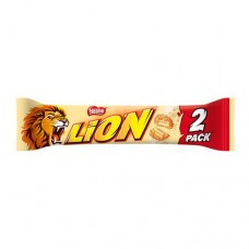 Lion 2 Pack Бял