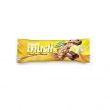 Musli Шоколад и банан