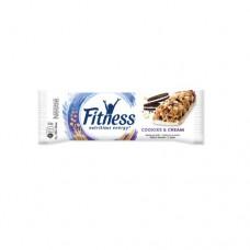 Fitness Бисквита и крем