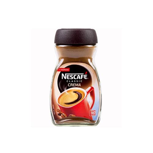 Нескафе Класик Crema
